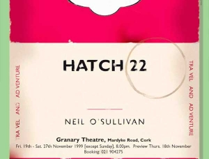 Hatch 22 (Neil O'Sullivan) 1999