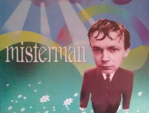 Misterman (Enda Walsh) 1999